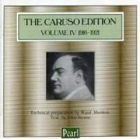 Various: Caruso Edition Vol 4