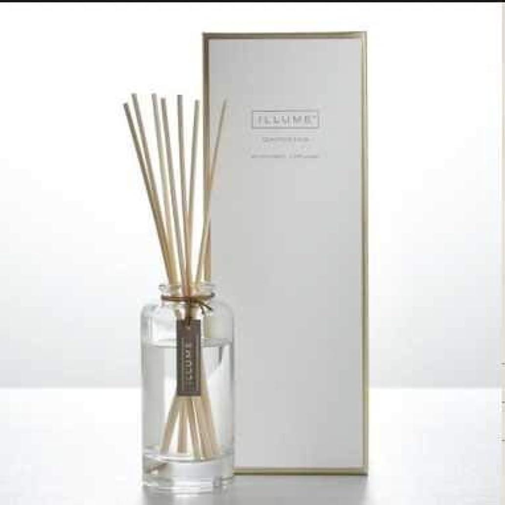 呪いパワーランプIllume Gardenia Essential Diffuser - 3 oz [並行輸入品]
