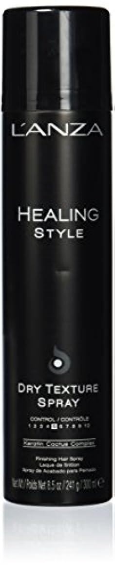 帝国主義プレビュー綺麗なL'ANZA ヒーリングスタイルドライ質感は、8.5オンススプレー。 8.5オンス
