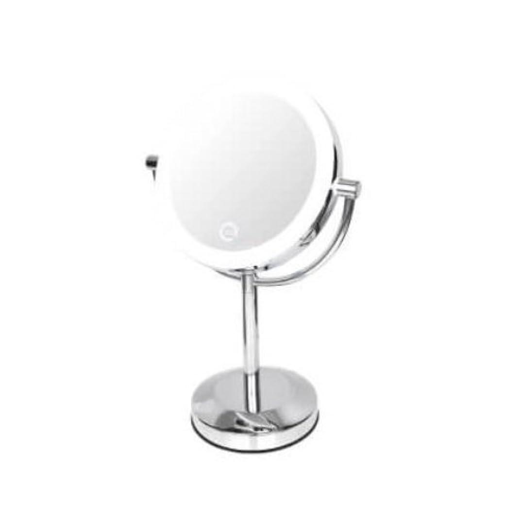 レジクラックポット興味真実の鏡Luxe 両面型 EC005LXAC-5X