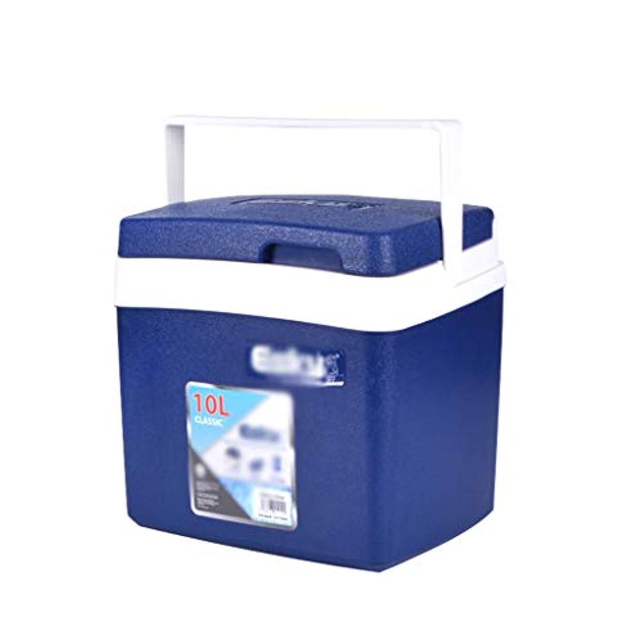 相対的ジョージハンブリー名詞10l家庭用クールボックス、プラスチック食品フルーツ保存車の負荷断熱ボックスデスクトップクーラーボックス28 * 23 * 28センチ (サイズ さいず : 28*23*28CM)