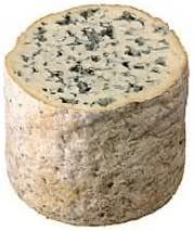 フルム・ダンベール1/4カットAOP 約450g フランス産 ブルーチーズ