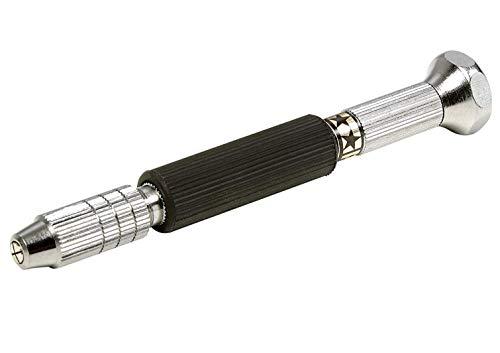タミヤ クラフトツールシリーズ No.112 精密ピンバイス D-R (0.1-3.2mm) 74112