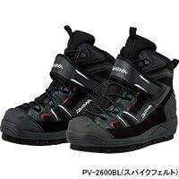 ダイワ PV-2600BL 967648 ブラック 25.5