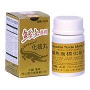 Crocodile Trademark - 24 pills,(Solstice) by Solstice