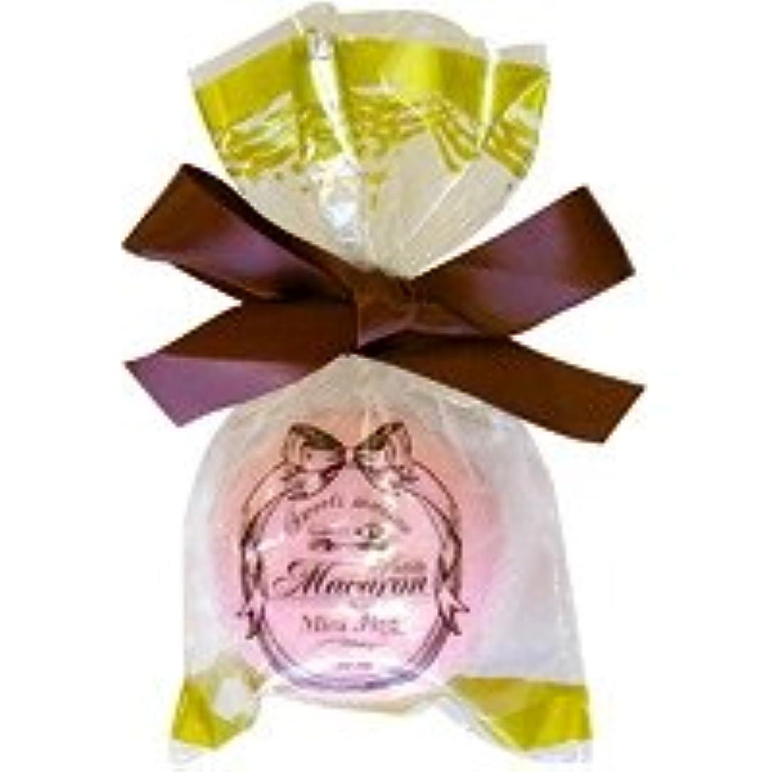 サラミフィルタ歯スウィーツメゾン プチマカロンフィズ「ピンク」12個セット 甘酸っぱいラズベリーの香り