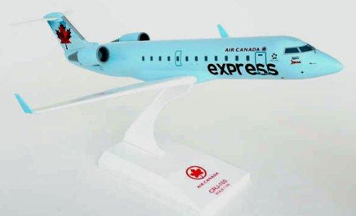 1: 100 スカイマークス Air Canada Canadair Jet エクスプレス (並行輸入)