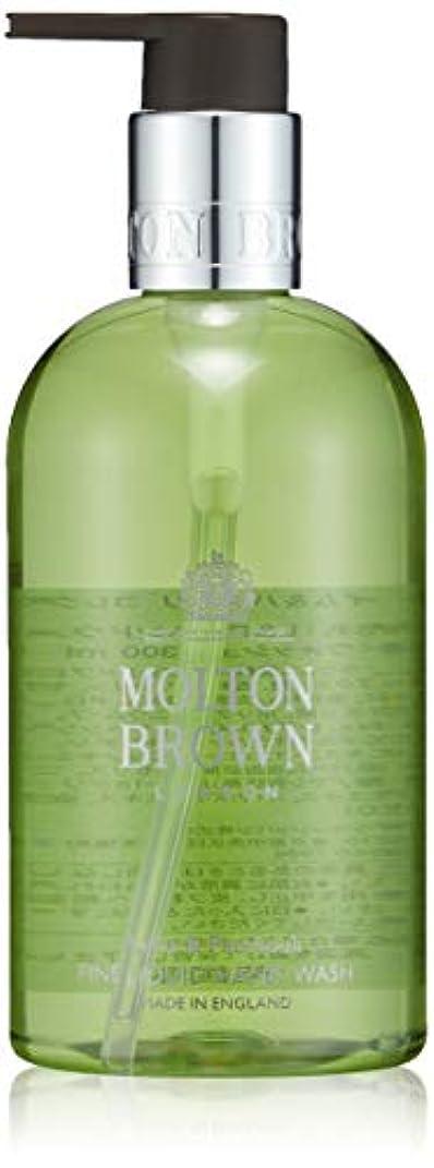 サイドボードリンス遅滞MOLTON BROWN(モルトンブラウン) ライム&パチョリ コレクション L&P ハンドウォッシュ