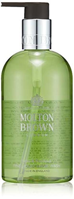 不名誉な不十分会議MOLTON BROWN(モルトンブラウン) ライム&パチョリ コレクション L&P ハンドウォッシュ