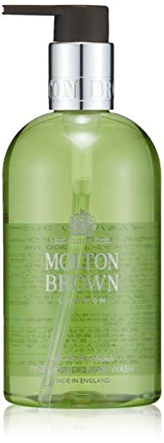 しない怒っている有益MOLTON BROWN(モルトンブラウン) ライム&パチョリ コレクション L&P ハンドウォッシュ
