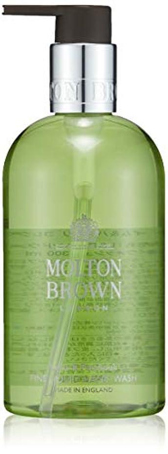 バッジ悪魔アルファベット順MOLTON BROWN(モルトンブラウン) ライム&パチョリ コレクション L&P ハンドウォッシュ