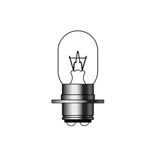 M&Hマツシマ 1P 2015 12V30/30W (クリアー) 1P2015 ライト バルブ