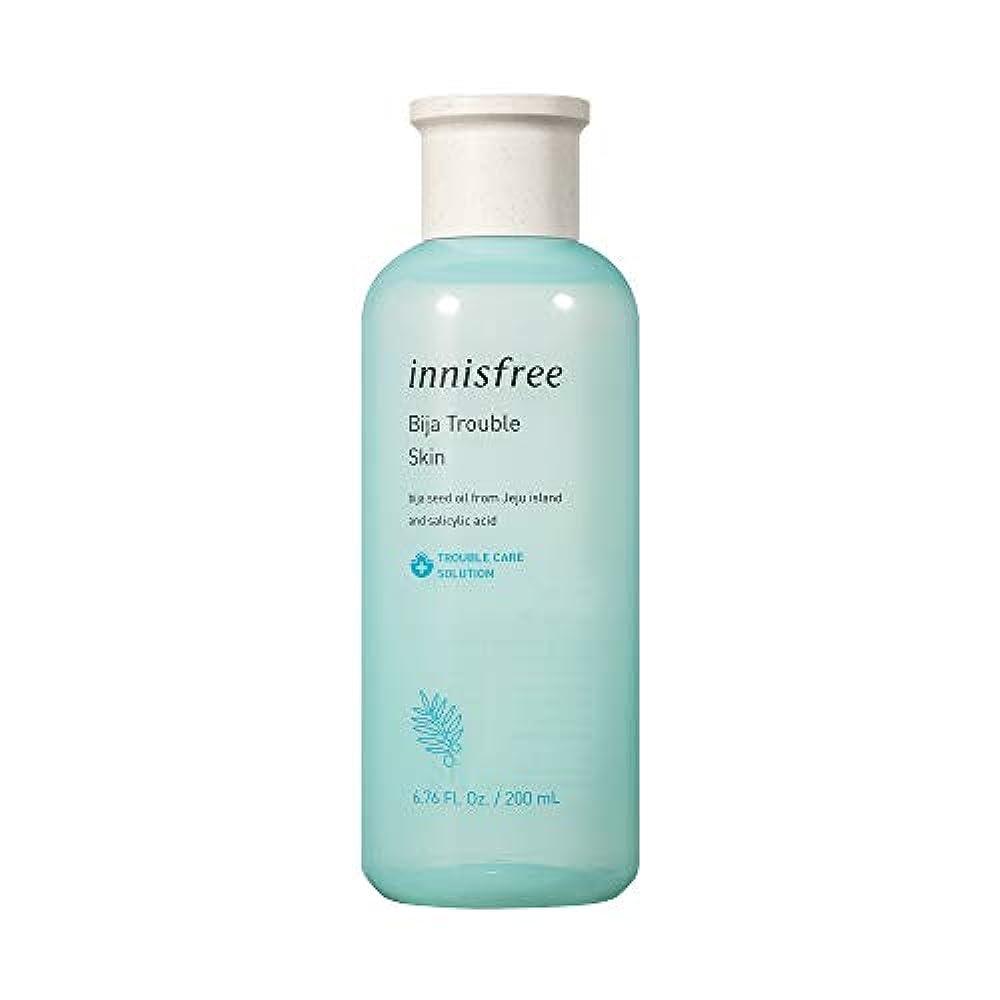 熱帯の面白い合体イニスフリー(innisfree) ビジャ スキン 化粧水 新パッケージ 200ml