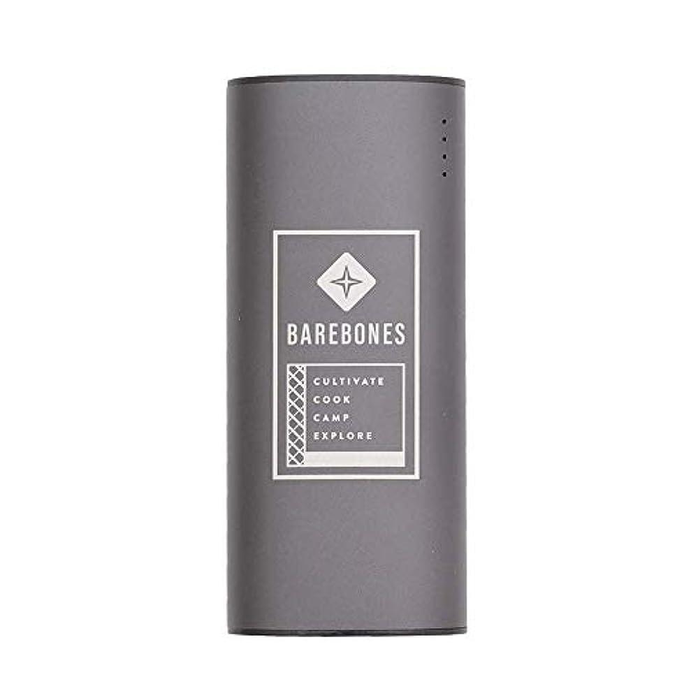先行する扇動放射性Barebones Living(ベアボーンズリビング) ポータブルチャージャー [並行輸入品]