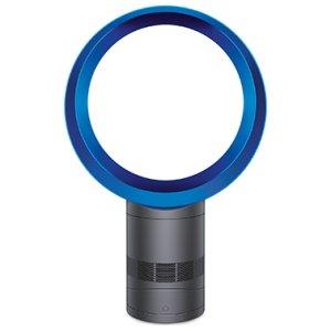 [해외]AM06DC30IB AM06 테이블 팬 300mm 아이언 | 블루/AM06DC30IB AM06 Table fan 300 mm iron | blue