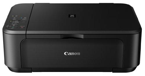 Canon インクジェットプリンター複合機 PIXUS MG3530 BK ブラック