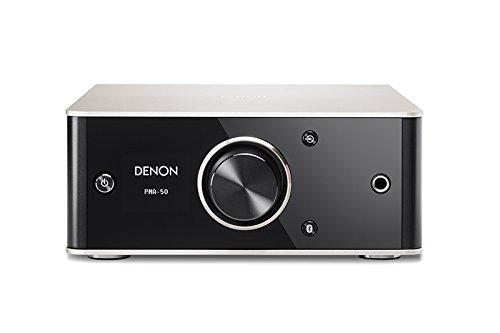 DENON プリメインアンプ USB-DAC搭載/ハイレゾ音源...