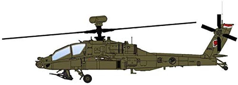 フォーマル聞く検出可能HOBBY MASTER 1/72 AH-64D アパッチ?ロングボウ シンガポール空軍 完成品