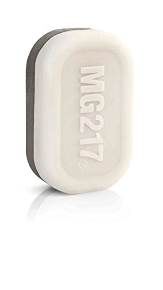 落花生脈拍必要条件死海の泥とミネラルたっぷり MG217ソープ 90g MG217 Psoriasis Therapeutic Conditioning Dead Sea Bar Soap