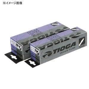 "TIOGA(タイオガ) インナー チューブ UL (ウルトラライト/仏式) 20""×1.3/8"" バルブ長:36mm ETRTO:37-451"