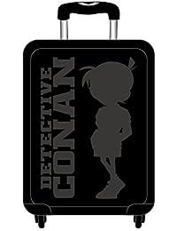 名探偵コナン スーツケース ブラック