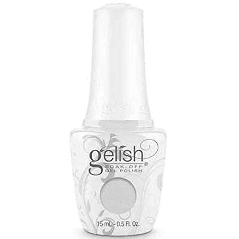 部ラリー結論Harmony Gelish Gel Polish - 2017 Matadora - Im Drawing A Blaco - 0.5oz / 15ml
