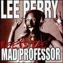Lee Perry Meets Mad Professor by Lee Perry