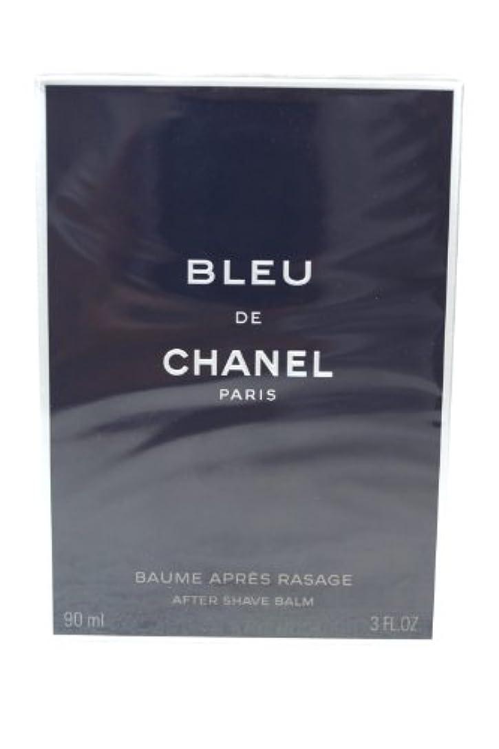 超える敏感な冷凍庫シャネル(CHANEL) ブルー ドゥ シャネル アフターシェイヴ モイスチャライザー 90ml[並行輸入品]