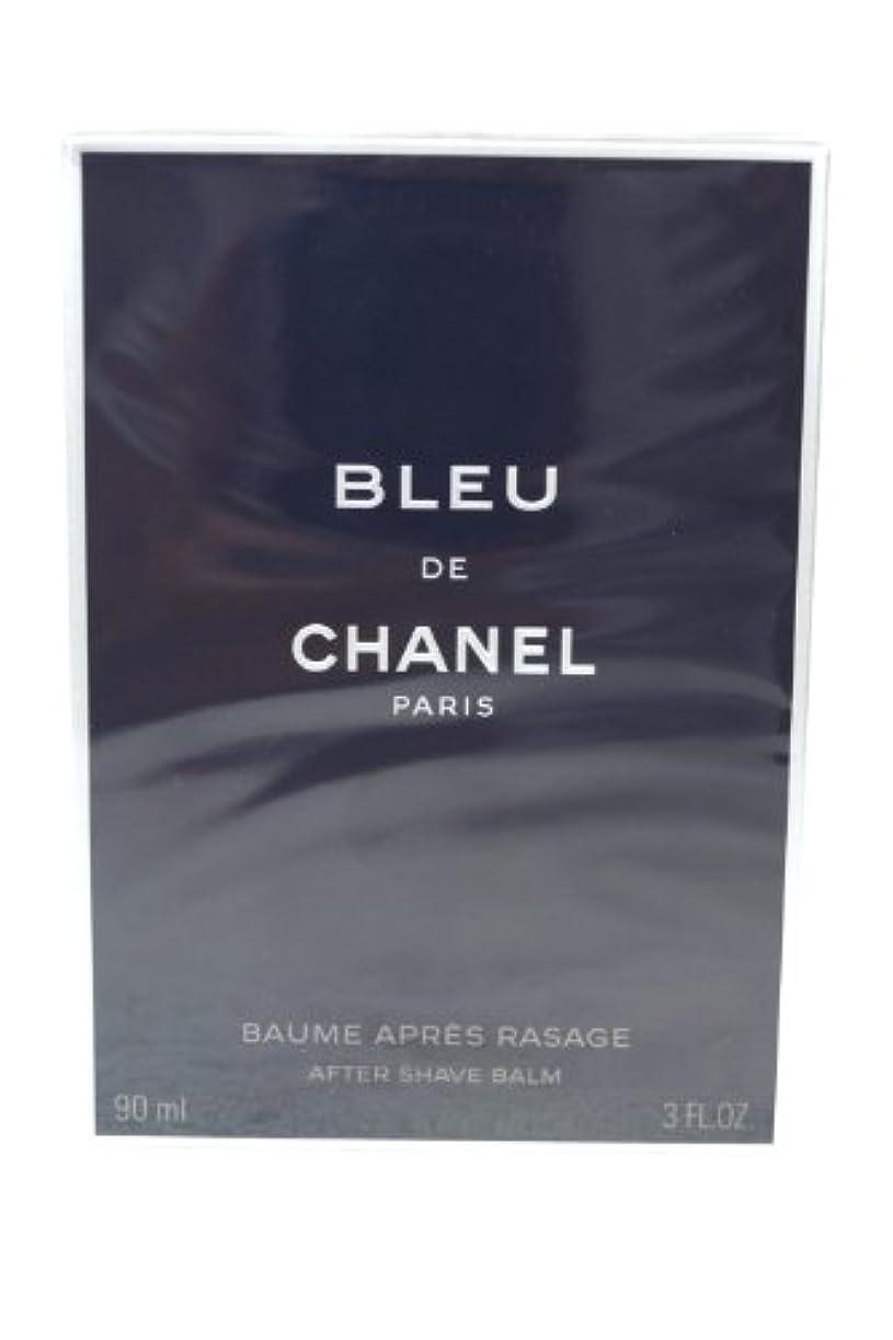 ホイール実験フォアマンシャネル(CHANEL) ブルー ドゥ シャネル アフターシェイヴ モイスチャライザー 90ml[並行輸入品]
