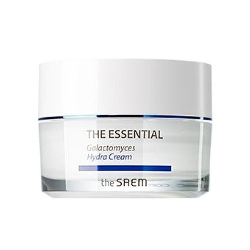 ベギン日記贈り物the SAEM The Essential Galactomyces Hydra Cream 50ml/ザセム ザ エッセンシャル ガラクトミセス ハイドラ クリーム 50ml [並行輸入品]