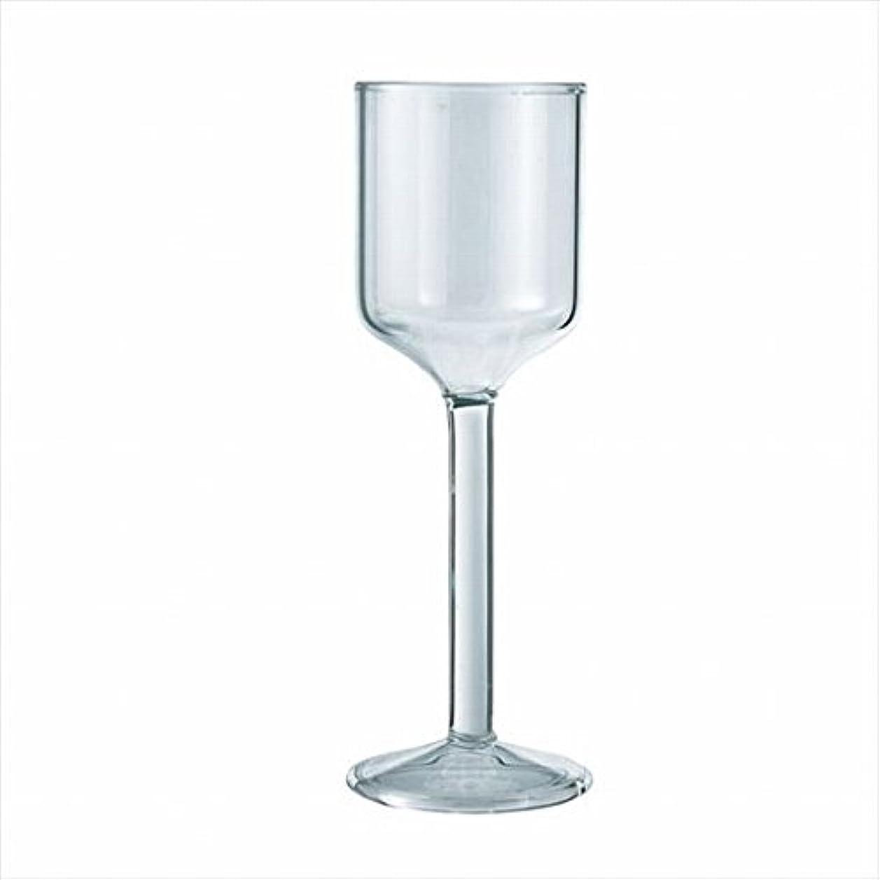 アルカトラズ島入場料通知カメヤマキャンドル(kameyama candle) チューリップカップ