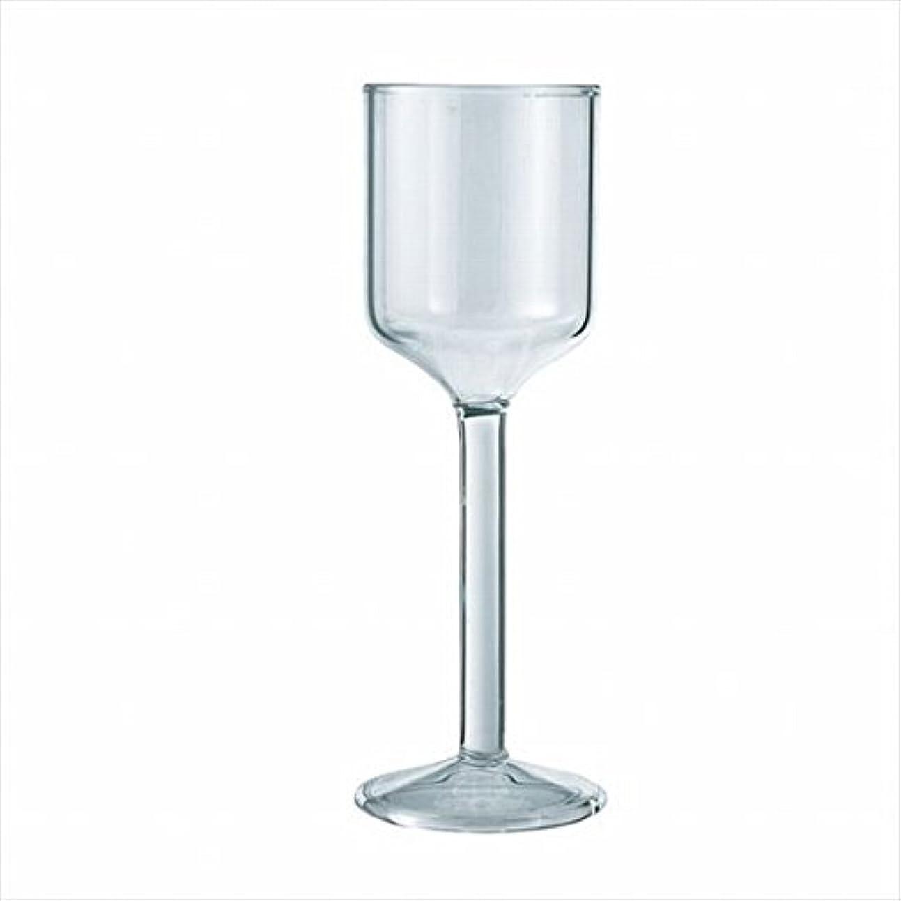 明日汚物巨大カメヤマキャンドル(kameyama candle) チューリップカップ
