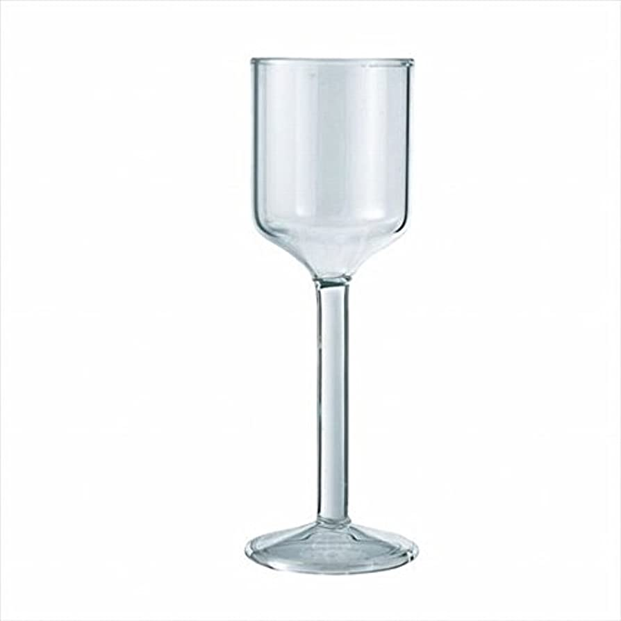 占める有能な近代化カメヤマキャンドル(kameyama candle) チューリップカップ
