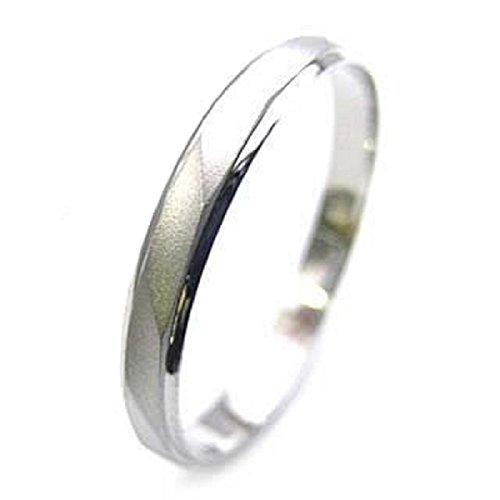 PILOT Jewelry ~ True Love ~ マリッジリング 【 プラチナ900 】 【 11号 】結婚指輪 刻印無料 P267 Pt900