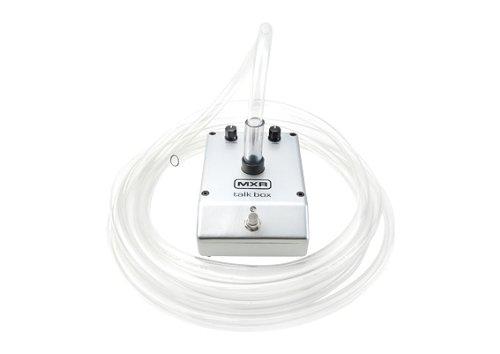 【国内正規品】MXR M222/M-222 Talk Box トーキング・モジュレーター/トーク・ボックス