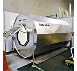 津波耐震 シェルター スーパーバリアS7-L