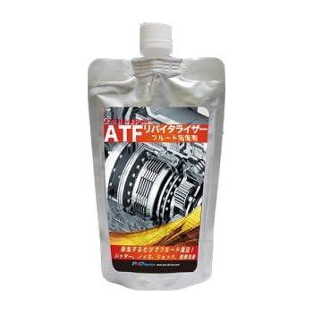 PAC device ATF-R ATFリバイタライザー フルード回復剤 ATF添加剤 CVT非対応