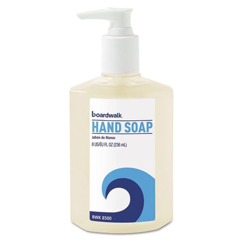 こんにちは挨拶する極めて重要なbwk8500 – Liquid Hand Soap