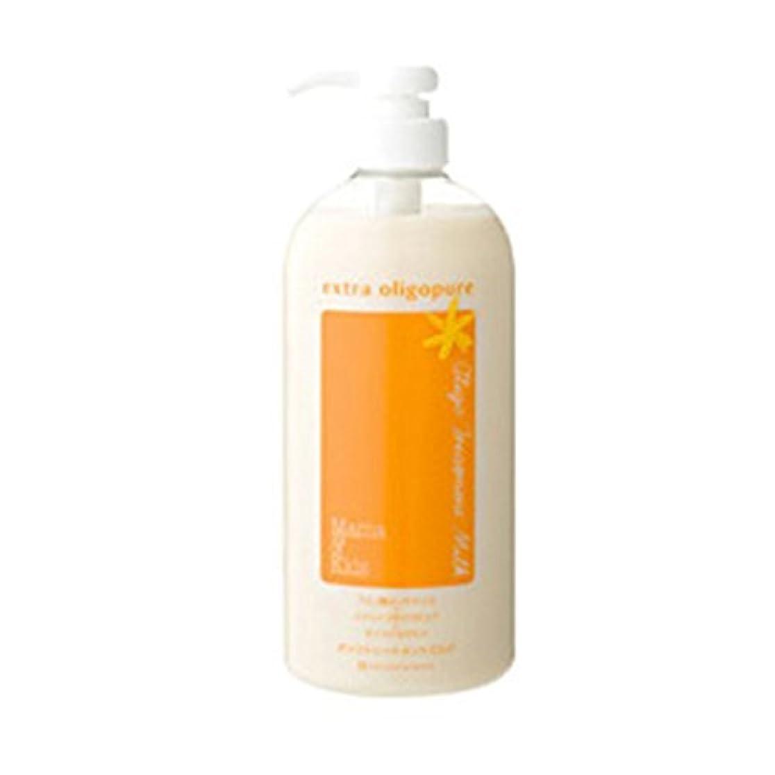 性能スカートゴミママ&キッズ オリゴトリートメントミルク 720ML/Mama&Kids Oligo Treatment Milk/护发素