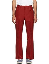 (アクネ ストゥディオズ) Acne Studios メンズ ボトムス・パンツ Red Twill Boot Cut Trousers [並行輸入品]