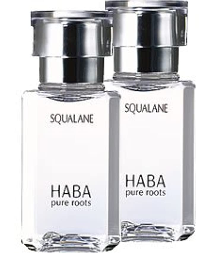 男黙認する割合HABA(ハーバー) スクワラン 30ml 2個セット