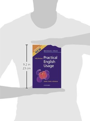 『Practical English Usage (Practical English Usage, Third Edition)』の3枚目の画像