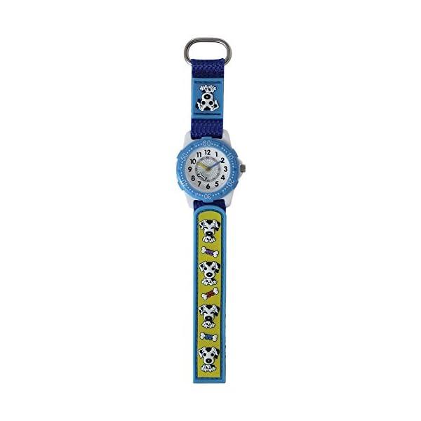 [クレファー]CREPHA 腕時計 こどもウォ...の紹介画像2