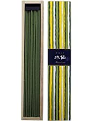 Kayuragi Incense Sticks – Narcissus