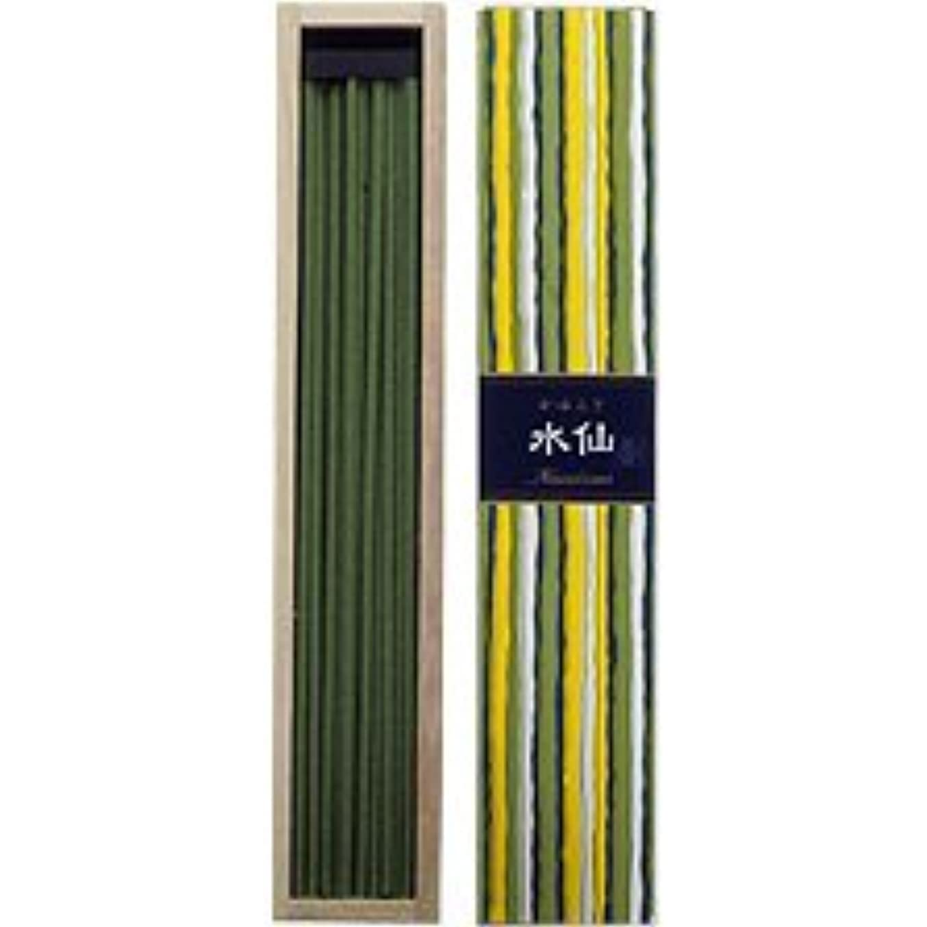 所得位置するカトリック教徒Kayuragi Incense Sticks – Narcissus