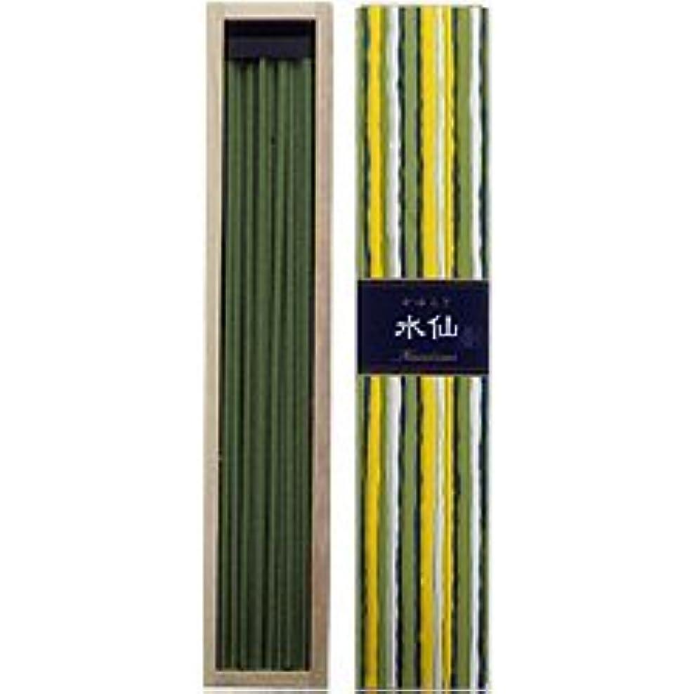 イル呼び起こすスクワイアKayuragi Incense Sticks – Narcissus
