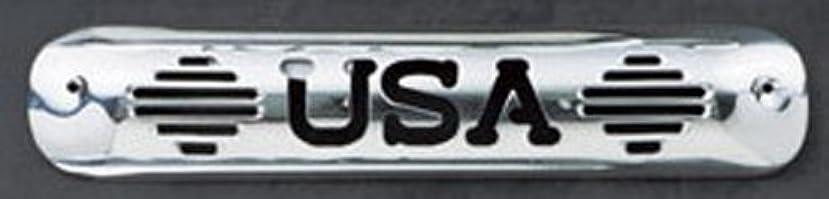 名声降伏税金AMI 94409P米国第3ブレーキライトカバー、ポリッシュ