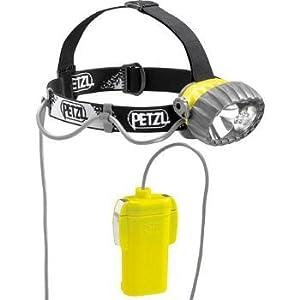 ペツル デュオベルト LED 5 (PETZL DUOBELT LED 5) 品番:E73P