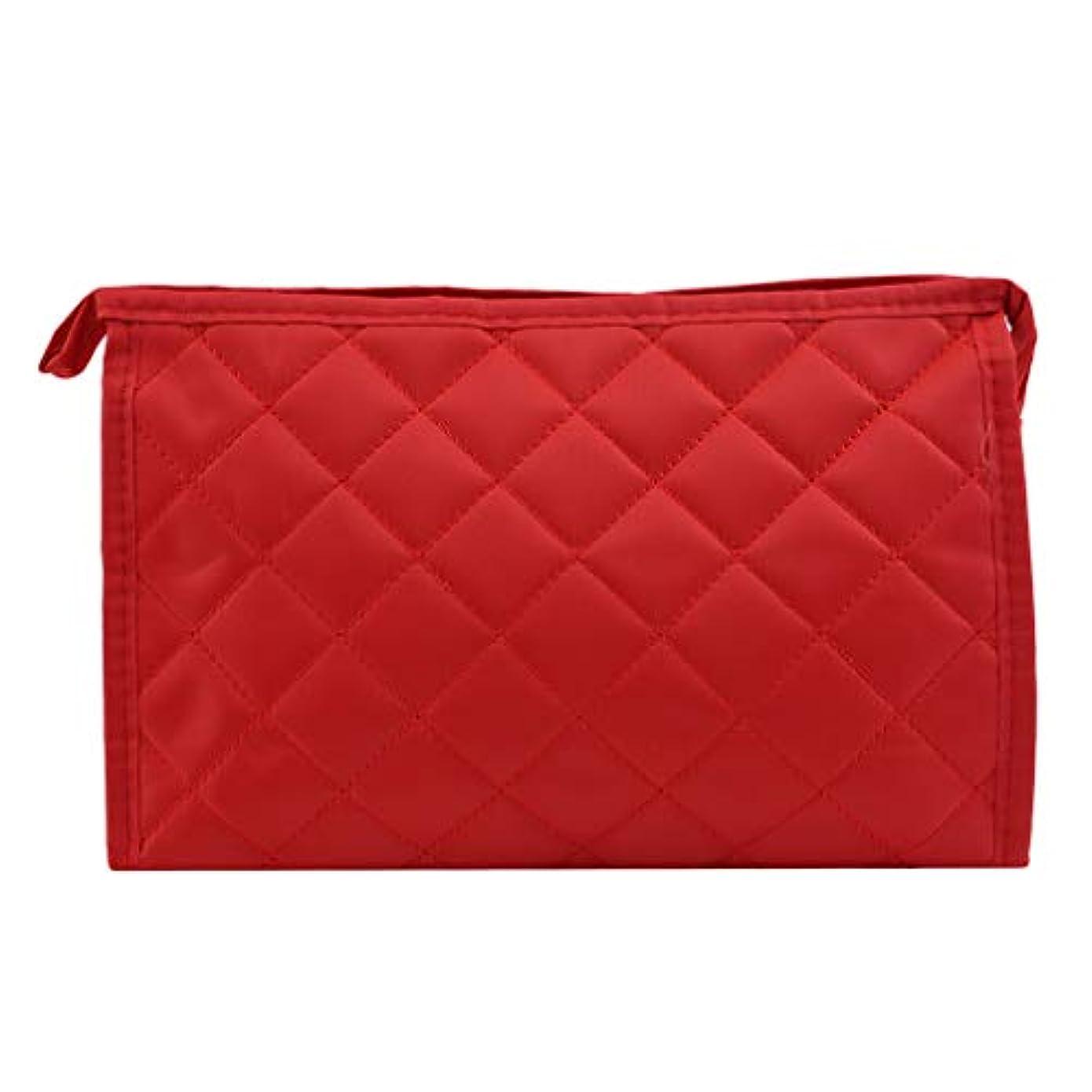 JIOLK 化粧ポーチ メイクポーチ ミニ 財布 機能的 大容量 化粧品収納 小物入れ 普段使い 出張 旅行 メイク ブラシ バッグ 化粧バッグ