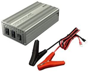 セルスター DC/ACインバーター  HG-500/12V DC12V専用